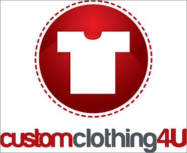 design your own t-shirt - Custom Clothing 4U