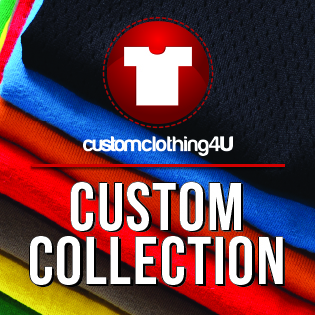 Shop Custom Clothing 4U