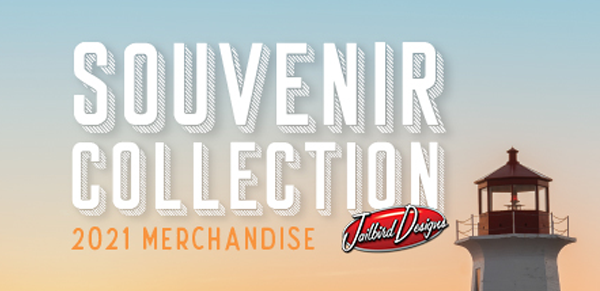 2021 Souvenir Collection - click here to go to the 2020 souvenir wear catalog - coolest souvenir clothing designs